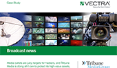 Broadcast News Client: Vectra