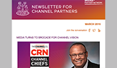 Brocade Alliance Partner Newsletter Client: Brocade